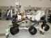 Mars Science Laboratory Araç