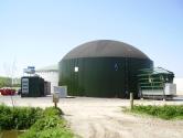 Almanya Gübreden Enerji Üretimine Destek Verdi