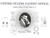 Nikola Tesla Patentleri