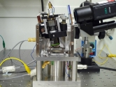 IBM 'den Atomik Güç Mikroskobu