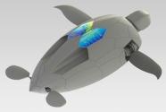 Yük Taşıyan Robot Kaplumbağalar