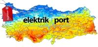 Türkiyede Radyasyon Dağılımı