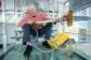 James DYSON İlk Torbasız Elektrikli Süpürgeyi Tasarladı