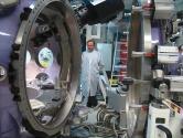 Dünya' nın En Büyük Lazer Projesi için 700 Milyon Euro