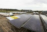 Renault Güneş Enerjili Garajlar
