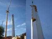 Daha Ucuza Enerji Elde Etmek | Ahşap Rüzgar Türbinleri