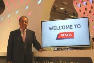 Vestel bileşim yatırımlarını arttırıyor