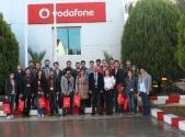 İYTE IEEE Vodafone