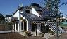 Kendi Enerjisini Üreten Modül Güneş Evi