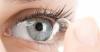 LCD kontak lens