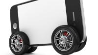 Otomobiller Akıllı Telefonla Mı Çalışacak
