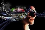 3D Gözlükler ve Çalışma Prensipleri