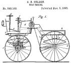Otomobil Patenti