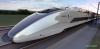 Mercury Adlı Yüksek Hızlı Tren