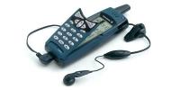İlk akıllı telefon Ericsson R380 - 2000