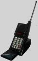 Motorola MicroTAC 9800X - 1989