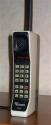 Motorola DynaTAC 8000X - 1984