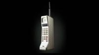 Cep Telefonlarının 40 Yıllık Tarihi