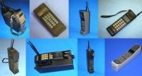 80'lerin ilk analog modelleri