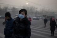 Çin Hava Kirliliği