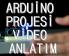 Arduino Mesafe Sensörü Projesi