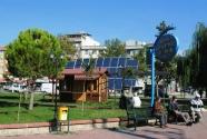 Bursa Gürsu Belediyesi Güneş Enerjisi