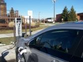 Elektrikli Araç Şarj Edilmesi