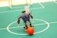 İzmir Üniversitesi Robot