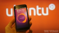Ubuntu'lu akıllı telefonlar Ekim'de satışta!