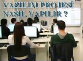 Yazılım Projesi