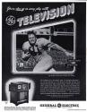 General Electric TV
