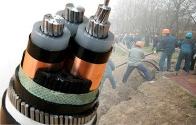 Alüminyum İletkenli Yer Altı Kabloları