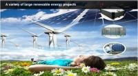 yenilenebilir enerji projeleri