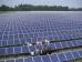 Fotovoltaik gunes pili tarlalari