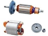 Rotor ve Stator