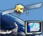 Dünyamızı Çevreleyen Uydulardan Bir Tanesi