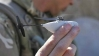 Black Hornet Nano UAV