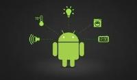 Android artık heryerde