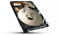 Klasik HDD' lerin yapısı