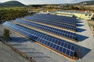 Muğla Belediyesi' nden Şebekeye Bağlı Fotovoltaik Sistem
