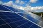 İlk kez şebekeye bağlanan Fotovoltaik Sistem