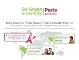 Onur Basat | Go Green in the City Röportajı
