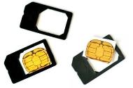 Yeni Nesil Teknoloji: Nano SIM Kartlar