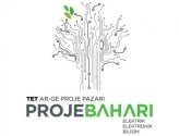 TET Ar-Ge Proje Pazarı | 22 Mart 2013