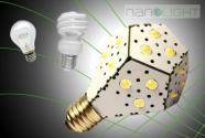 NanoLight! Dünyanın En Verimli Ampulü!