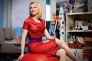 Marissa Mayer : CEO, Yahoo