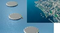Yüzen Solar Adalar Test Amaçlı Kullanılacak