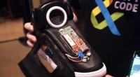 Google Konuşan Ayakkabı  | Talking  Shoe