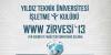 WWW Zirvesi'13 | YTÜ İşletme Kulübü