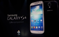 İşte Merakla Beklenilen Samsung Galaxy S4!